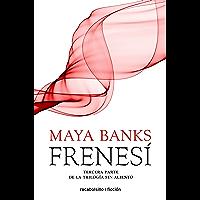 Frenesí (Sin aliento nº 3) (Spanish Edition)