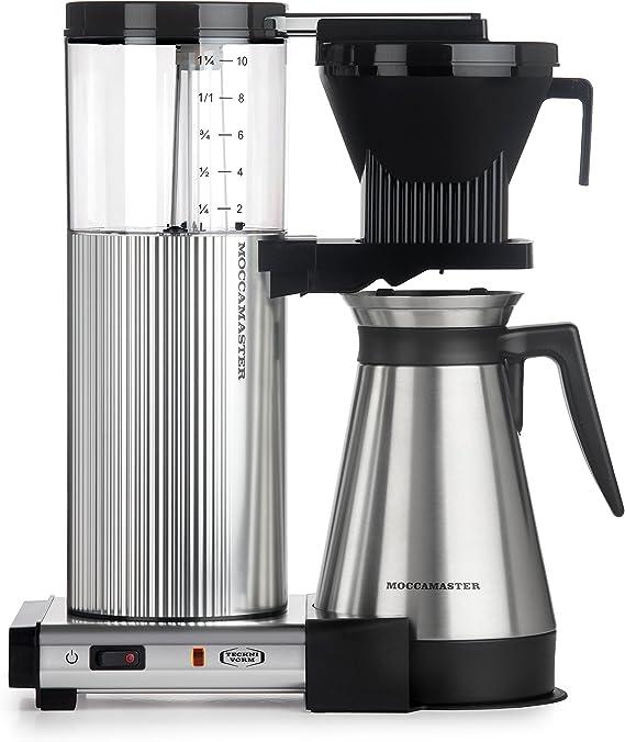 Technivorm Moccamaster CDGT Coffee Brewer 40