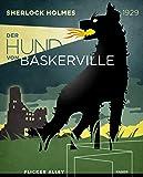 Der Hund von Baskerville [Blu-ray]