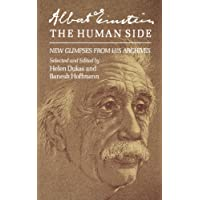 Albert Einstein, The Human Side: New Glimpses from His Archives