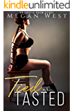 Tied and Tasted: Domination and Submission Threesome