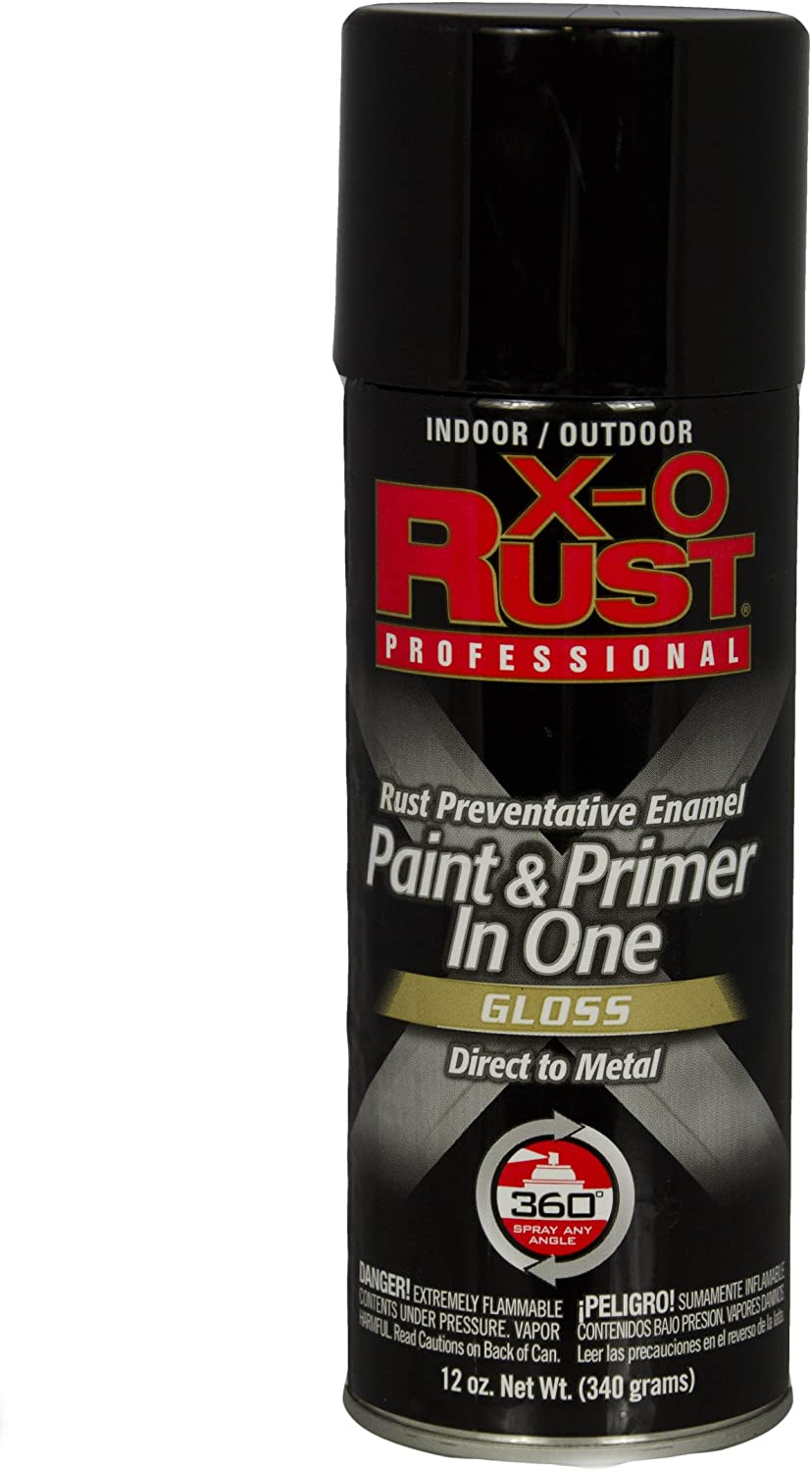 General Paint & Manufacturing Paint and Primer in One