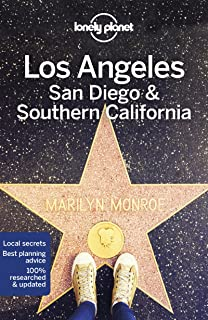 Lonely Planet Los Angeles, San Diego U0026 Southern California (Travel Guide)