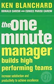LEADERSHIP ONE MINUTE MANAGER EBOOK DOWNLOAD