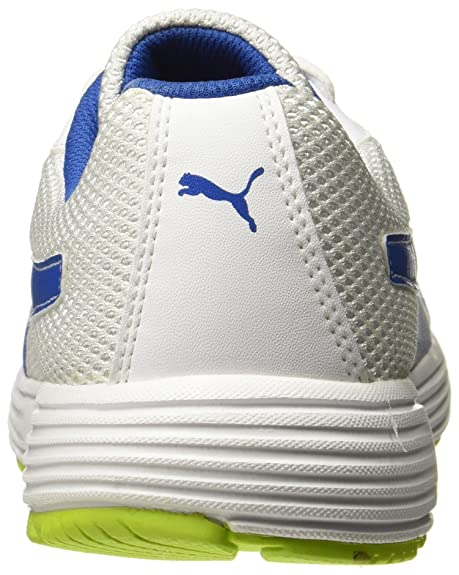 6454022b40757a Puma Men s Aeden Running Shoes  Buy Online at Low Prices in India -  Amazon.in
