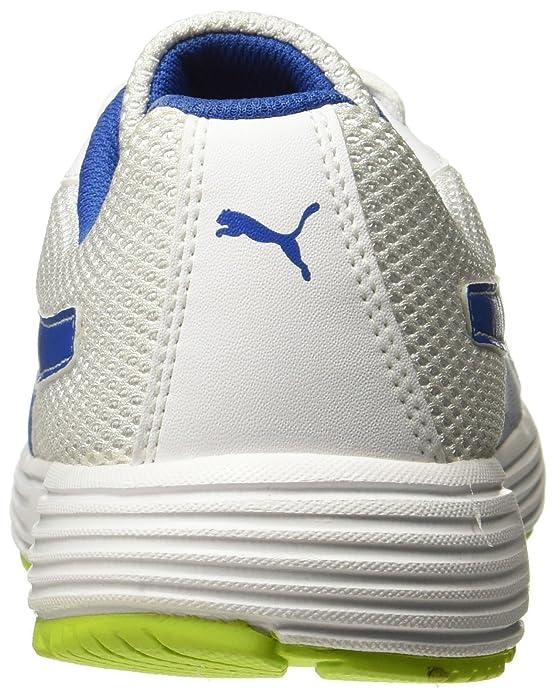 Puma Men s Aeden Running Shoes  Buy Online at Low Prices in India -  Amazon.in 8dda1c8f0