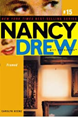 Framed (Nancy Drew (All New) Girl Detective Book 15) Kindle Edition