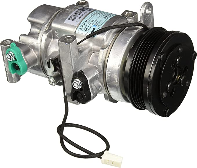 83-86 Chevy S10 Global Parts Distributors 4811311