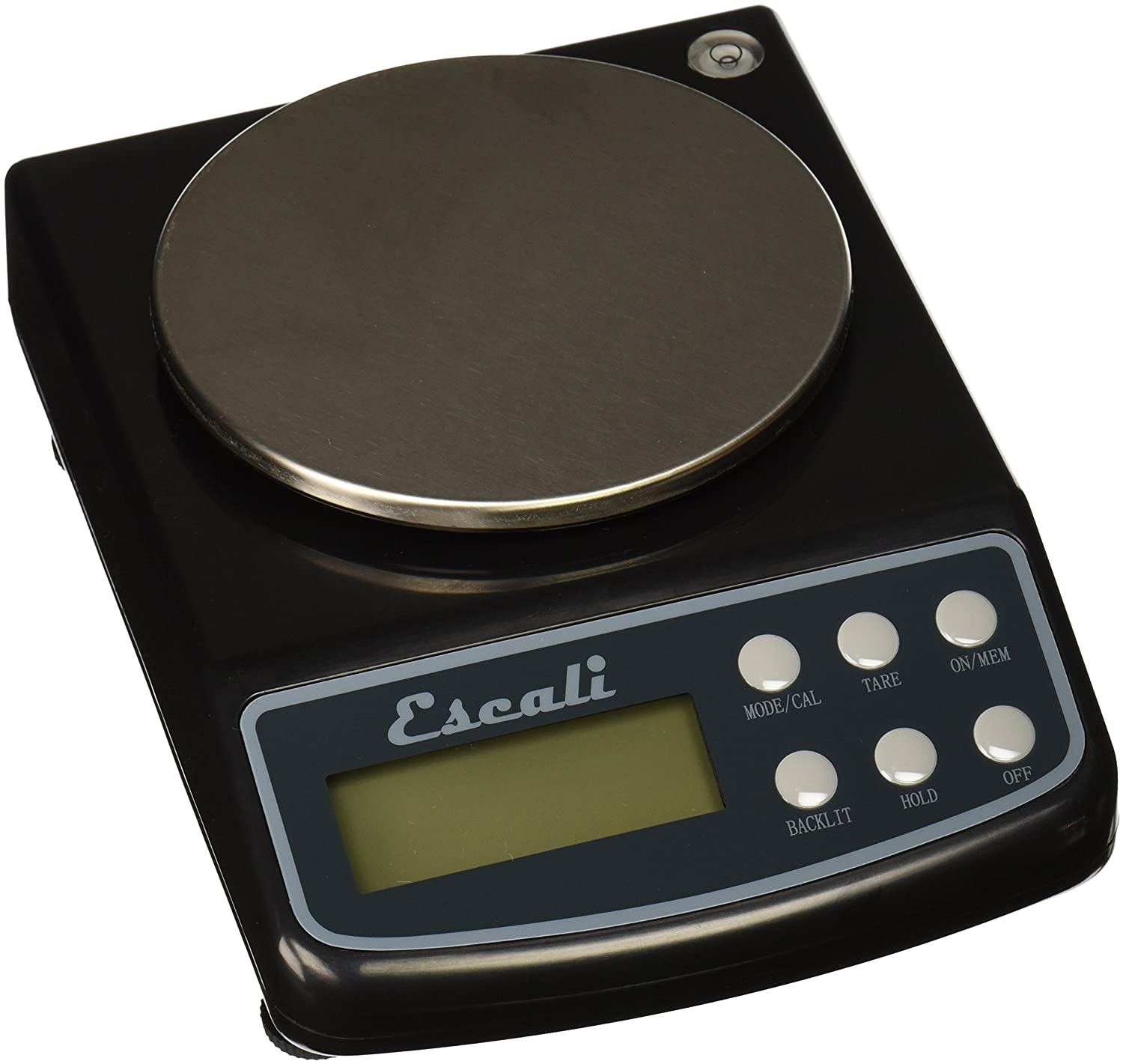 Escali l series digital scales best digital scales for Professional food scale