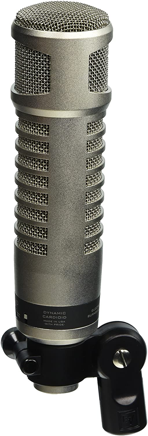 Electro-Voice RE27N//D Dynamic Cardioid Multipurpose Microphone