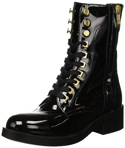 Para Mujer Zelda Altas es Amazon Zapatos Botas Guess Complementos Y TpFSq