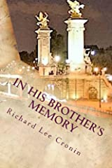 In His Brother's Memory Kindle Edition