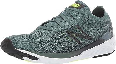 New Balance M890v7, Zapatillas de Running para Hombre: Amazon.es ...