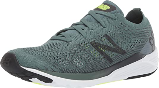 New Balance Mens 890v7 Running Shoe