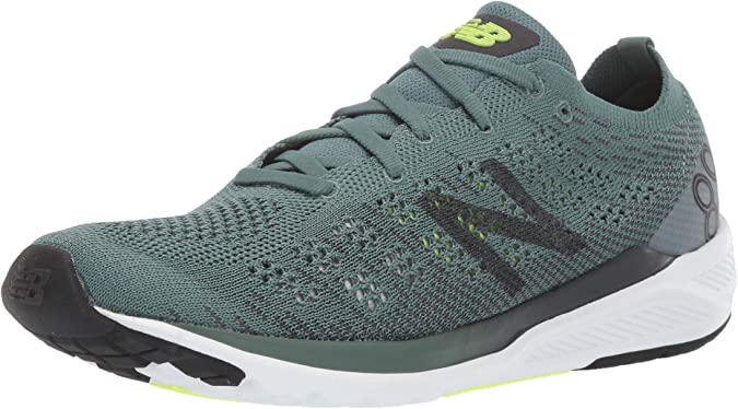 New Balance Mens 890v7 Running Shoe