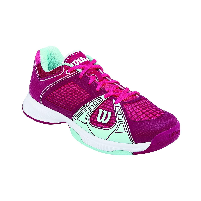 666082d956921 Wilson RUSH NGX WOMAN - Zapatillas De Tenis de material sintético mujer 30 %OFF