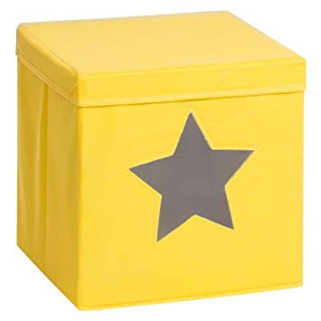 Aufbewahrungsbox Mit Deckel Kinderzimmer h s aufbewahrungsbox noa mit deckel faltbox kinder korb