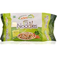Wheafree Gluten-free Rice Noodles-200 gm