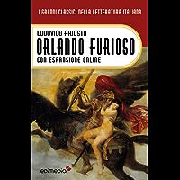 Orlando Furioso. Con espansione online (annotato) (I Grandi Classici della Letteratura Italiana Vol. 6)