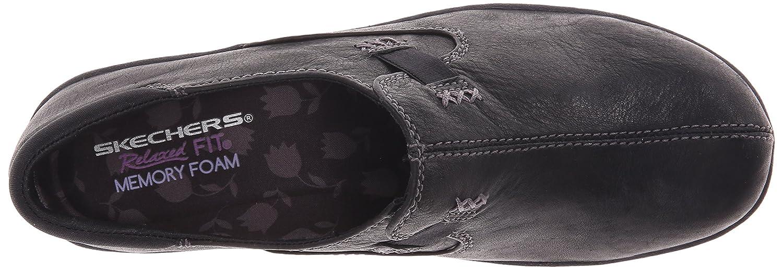 Skechers Womens Washington Seattle 48761 Shoes Dark Brown  Amazon.de  Schuhe    Handtaschen d951ce9fd1