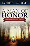 A Man of Honor (First Responders Book 3)