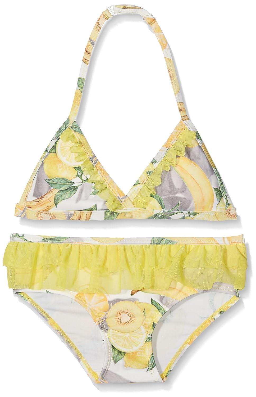 Pezzo Doro Mädchen Bikini Pezzo D'oro KS21061