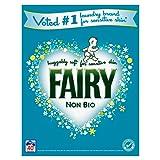 Fairy Non-Bio Washing Powder, 2.6 kg, 40 Washes