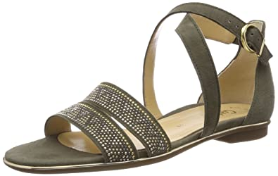 Gabor Damen Fashion Riemchensandalen  Gabor  Amazon.de  Schuhe ... 1558280321