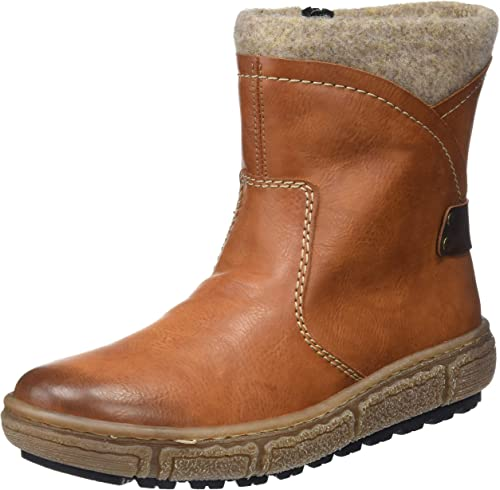 Rieker Stiefel für Damen in braun im Sale | P&P Shoes