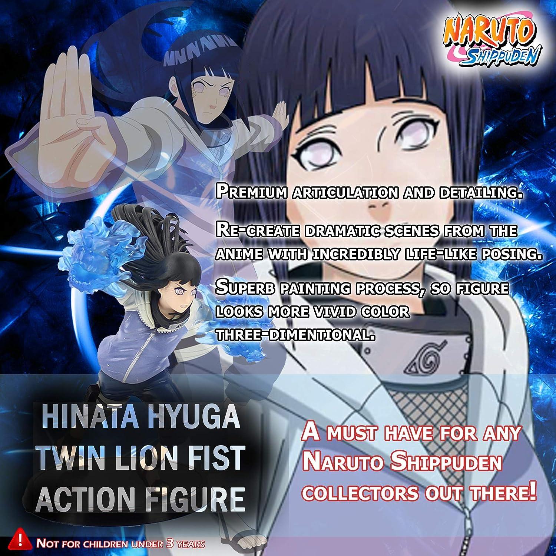 Amazon.com: Brighter Products - Figura de Naruto de PVC ...