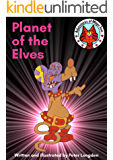 Planet of the Elves: Adventures of Major Tom