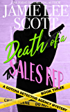 Death of a Sales Rep: Gotcha Detective Agency Mystery Book 3