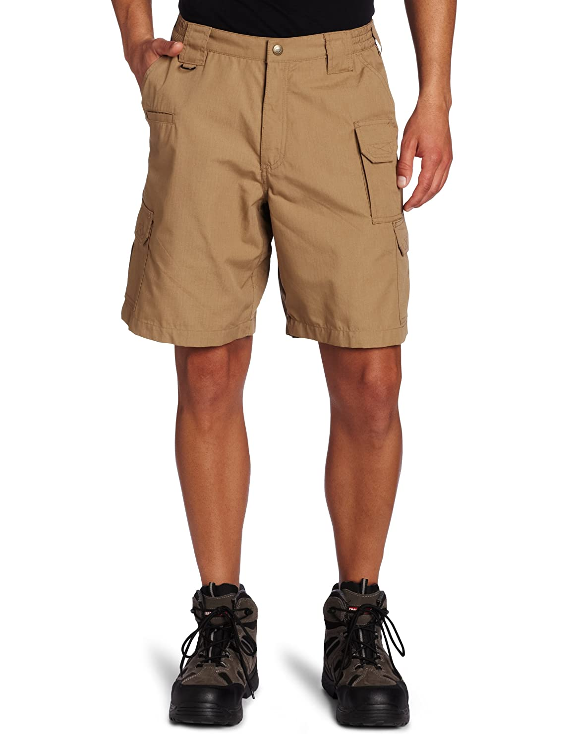 5.11 Tactical #73287 Men'S Taclite Shorts (Black, 30) 5-7328701928-$P