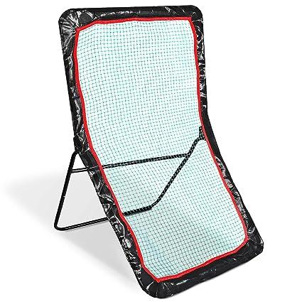 8dae496eed82d Lacrosse Scoop Premium Lacrosse Rebounder
