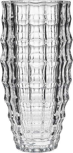 Godinger Silver Art Windows 10 Vase