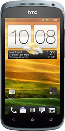 HTC One S - Smartphone libre Android (pantalla táctil de 4,3