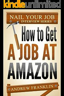 Amazon com: Amazon Interview Secrets: How to Respond to 101