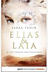 Elias & Laia - In den Fängen der Finsternis: Band 3 (German Edition) Edición Kindle