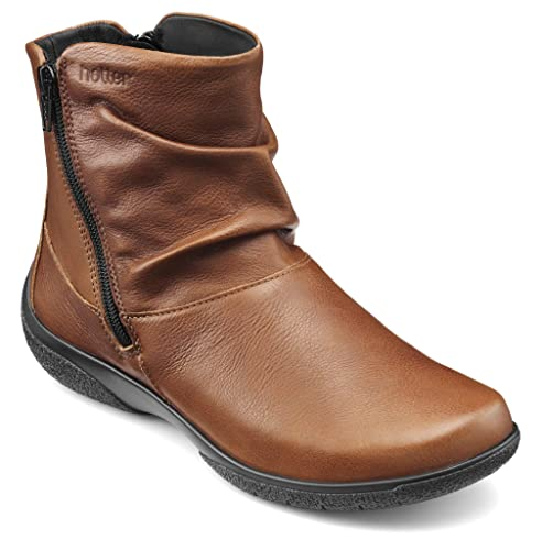 a32e9c0ca Hotter Whisper EEE Fit Women's Boot 9 UK: Amazon.co.uk: Shoes & Bags