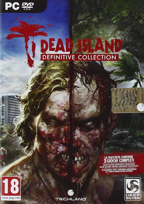 Dead Island (Definitive Edition): Amazon.es: Videojuegos