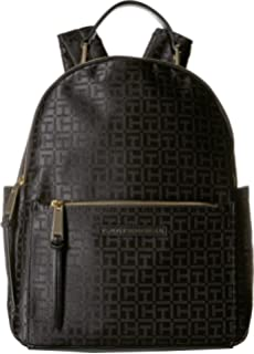 Tommy Hilfiger Womens Althea Backpack