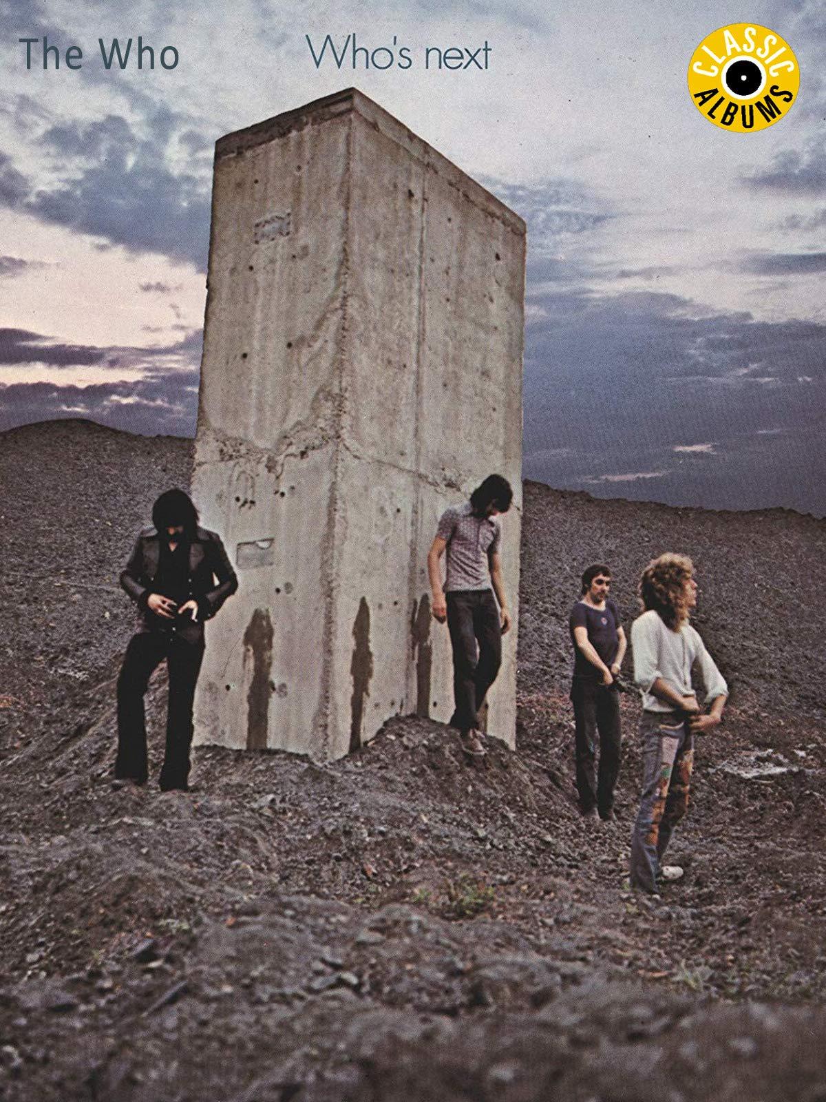 The Who - Who's Next (Classic Album) on Amazon Prime Video UK