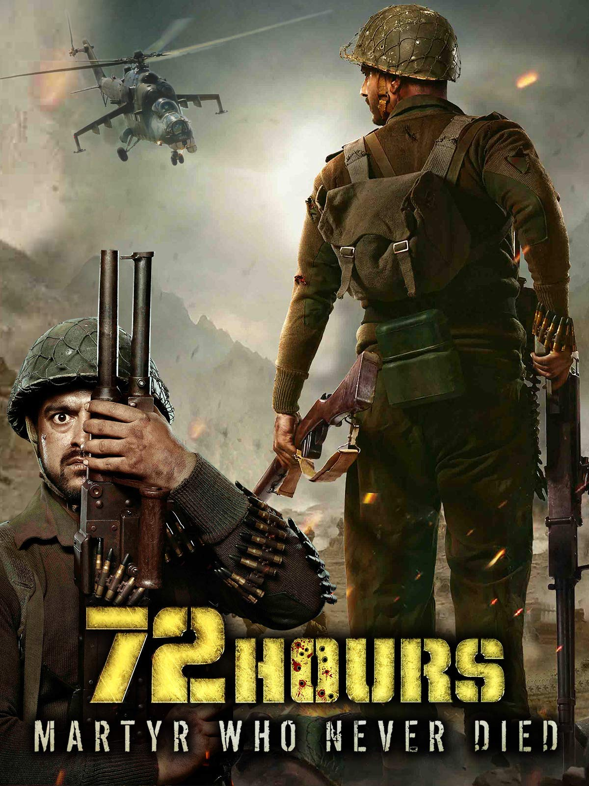 72 Hours Martyr Who Never Died Movie Online