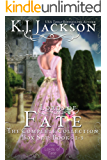 Lord of Fates: A Complete Historical Regency Romance Series (3-Book Box Set)