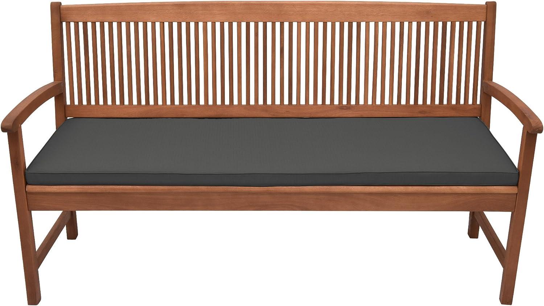 LACESTONE Bankkissen Bankpolsterung Bankauflage Sitzpolster Polsterauflage
