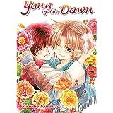 Yona of the Dawn, Vol. 4 (4)