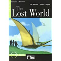 RT.LOST WORLD+CDR