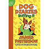 Dog Diaries: Ruffing It: A Middle School Story (Dog Diaries, 5)
