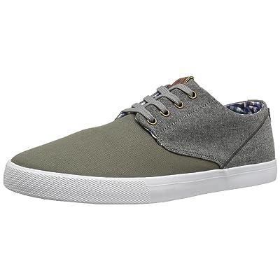 Ben Sherman Men's Rhett Fashion Sneaker: Shoes