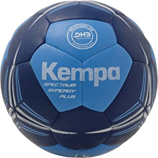 Kempa 200187903 Ballon de Handball de Match et d'entrainement Mixte KEMA3|#Kempa